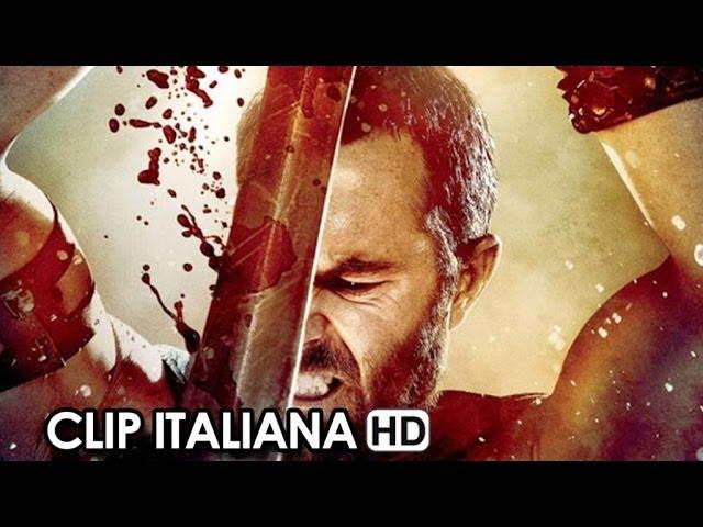 300 - L'alba di un Impero Clip Ufficiale Italiana 'Prendetevi la gloria' (2014) - Eva Green Movie HD