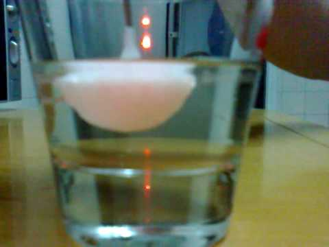 Xperimenta acetato de sodio