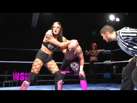 Women Superstars Uncensored  [Free Match] Midwest Militia vs. #KOA - WSU Beyond Intergender Mixed
