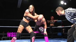 Women Superstars Uncensored [Free Match] Midwest Militia