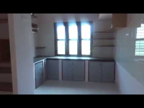House for Rent 3BHK Rs.18,000 in Whitefield,Bangalore.Refind:43999