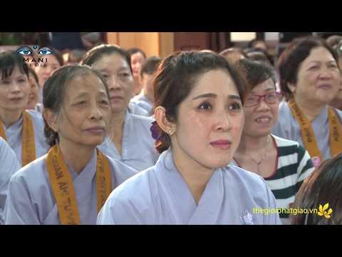 Tự Giữ Mình - Thích Thiện Thuận (rất hót) 2016