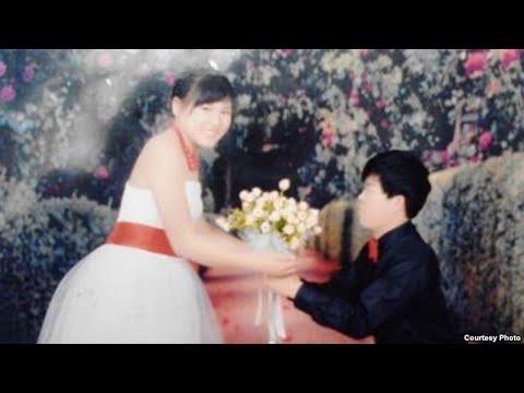 Cô dâu 14 tuổi và hành trình bị bán sang Trung Quốc