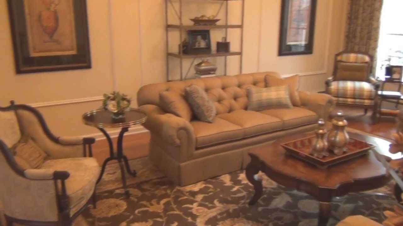 Living room decorating classic living room furniture youtube - Furniture living room design ...
