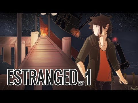 Cry Plays: Estranged: Act I [P1]
