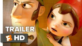 Sherlock Gnomes Trailer #1 (2018)   Movieclips Trailers