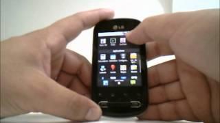 Configurando Celular Android Como Um Roteador Wifi.wmv