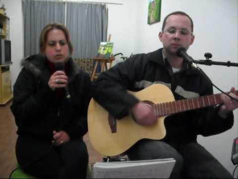 Cristo quero ser instrumento - Oração de São Francisco - Glenia e Gilsoni