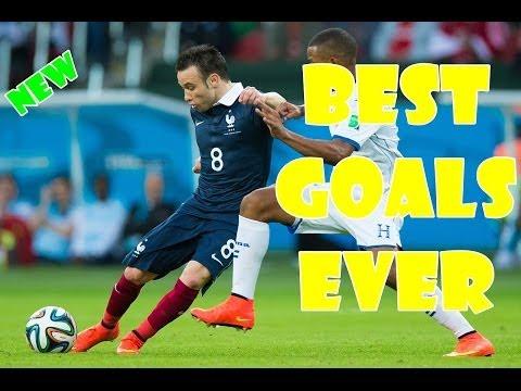 Mathieu Valbuena  ● Best Goals Ever || Video by TNL510