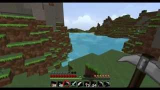 Minecraft-Living With Slender Man & Herobrine. Episode 5