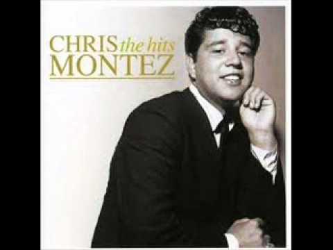 Chris Montez - When Your Heart Is Full Of Love