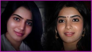 South Indian Actress With & Without Makeup Rear Video (HD