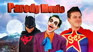PARODY MOVIE (2013) Full Movie HD