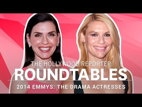 Drama Actresses Roundtable: Watch The Full, Uncensored Interview