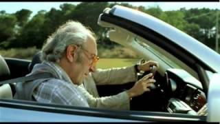 "LEXUS SC 430 ""Old Men"""