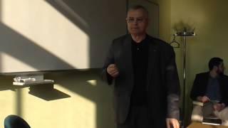 Osmanlı Tarihi - Ders 1, Prof. Dr. Ahmed Akgündüz