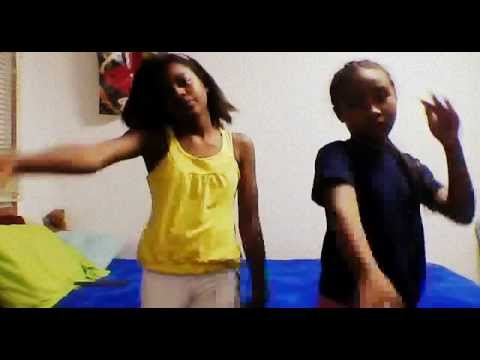 Me Dancing YouTube