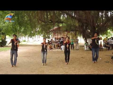 CLB New Wave | Dân vũ con cào cào (Full)
