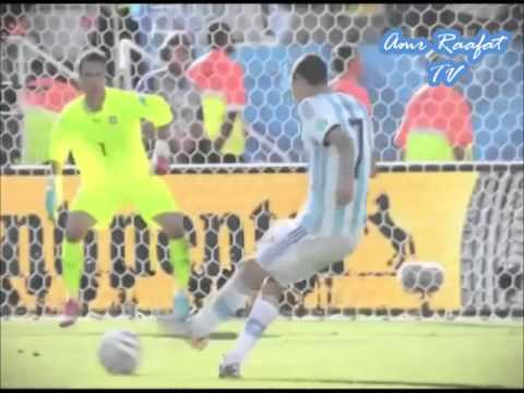 World Cup 2014 Final Germany Vs Argentina Promo HD