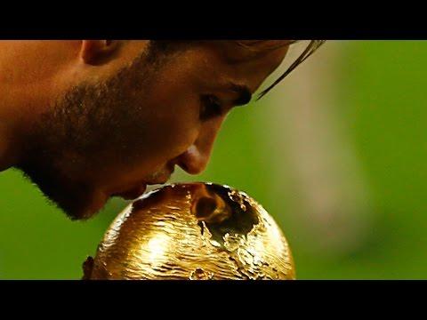 Mondial 2014 : une quatrième étoile pour l'Allemagne ! - The Corner