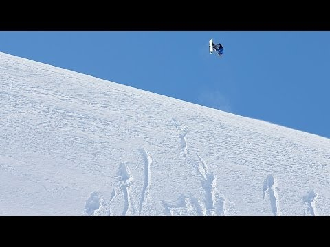 Eric Jackson's Full Part from Naturally | TransWorld SNOWboarding