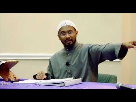 How to Give Da'wah - Kamal el-Mekki - Part 1