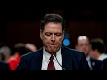 Top takeaways from blockbuster Comey hearing