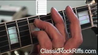 The Beatles : A Hard Day's Night : Intro Chord !!