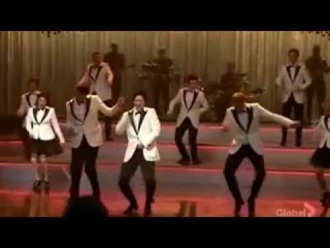 Glee   ABC Full Performance Official Music Video