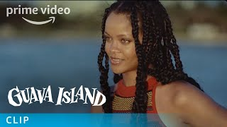 Guava Island - Clip: Summertime Magic With Donald Glover and Rihanna | Prime Video