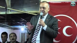 Ergün'den Kuşlubahçe'ye Müjdeler verdi