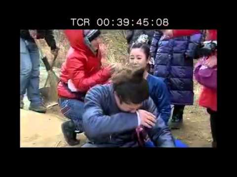 [Behind Scenes] Khuynh Thế Hoàng Phi - 《倾世皇妃》 06