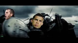 Juventus Real Madrid:  Per l'Onore, per il Dovere, per la Gloria!