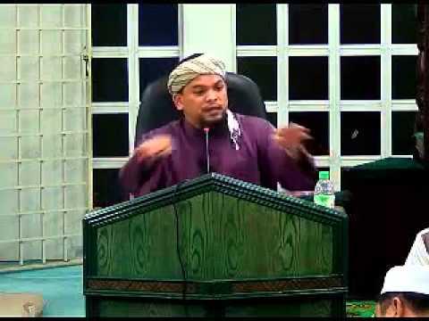 Ustaz Mat Esa Deraman - Jawapan Tuduhan Ust Zamihan bahawa Ibnu Qayyim sesat ?