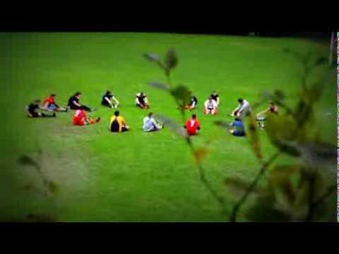 Reportage sur l'équipe de Rugby du Séminaire de jeunes