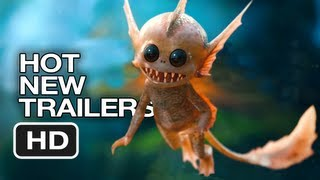 Best New Movie Trailers December 2012 HD