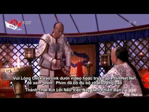 Son Ha Luyen   My Nhan Vo Le VCTV7