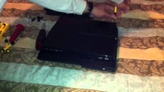 "How To Fix The ""PS3 Slim Wont Turn On"" Problem!"