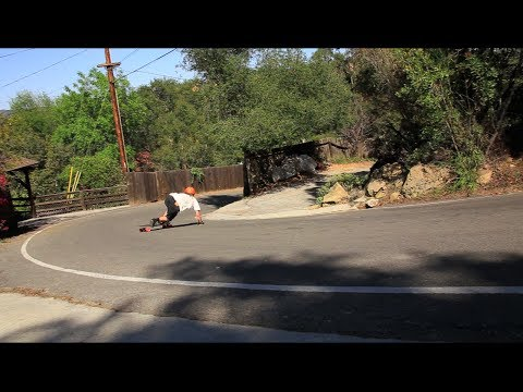 Comet Skateboards // At home with Dustin Hampton