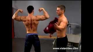 Muscle Flex Off