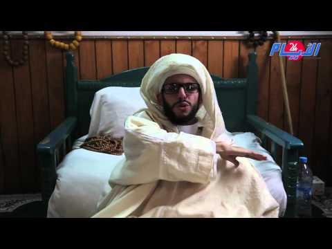 الشيخ الصمدي لـ