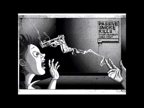 Passive Smoking Biology PSA