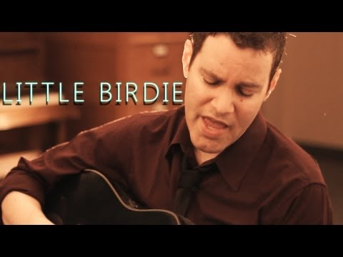 LITTLE BIRDIE - Chris Commisso original song