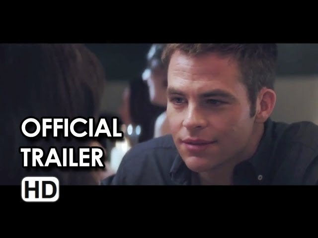Jack Ryan: Shadow Recruit Official Trailer #1 (2013) - Chris Pine