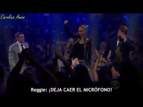 James Corden Drop The Mic David Schwimmer Reaction - Drop the Mic v. D