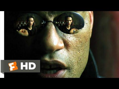 Matrix clip red pill blue pill u24