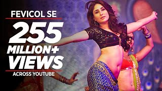 Fevicol Se Full Video Song Dabangg 2 (Official