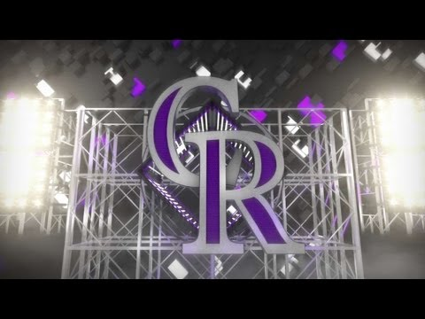 Take The Field with the Colorado Rockies