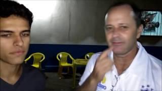 Rogério Barbosa, fala sobre os planos do Guarany para 2017
