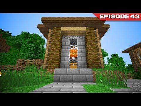 HermitCraft: Episode 43 - Cluck Cluck!